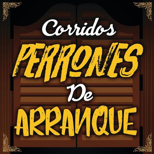 Corridos Perrones De Arranque de Various Artists