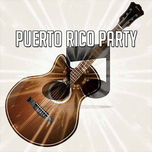 Puerto Rico Party by Instrumental