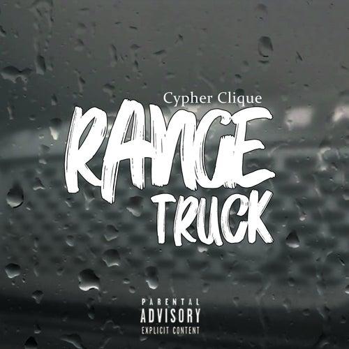 Range Truck von Cypher Clique