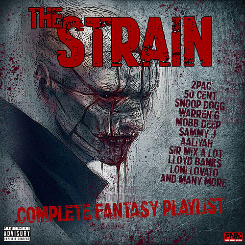 The Strain by Various Artists