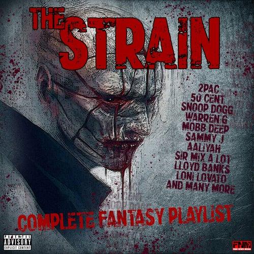 The Strain de Various Artists
