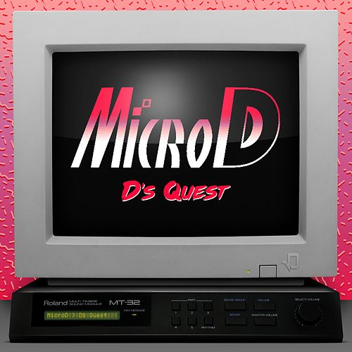 D's Quest by MicroD