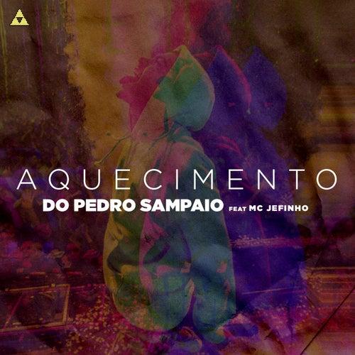 Aquecimento do Pedro Sampaio (feat. MC Jefinho) van Pedro Sampaio