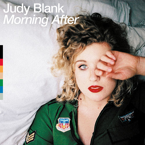 Morning After by Judy Blank