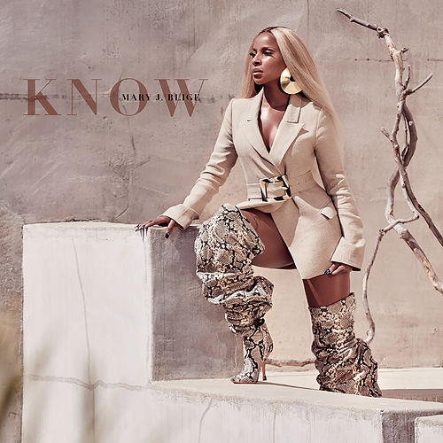 Know de Mary J. Blige