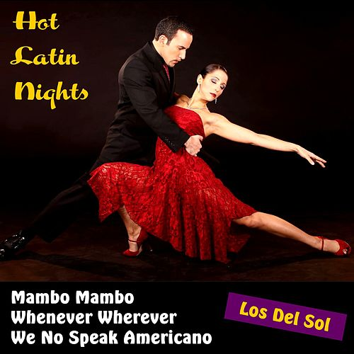 Hot Latin Nights de Los del Sol