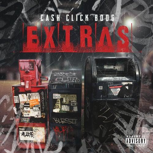 Extras by Cash Click Boog