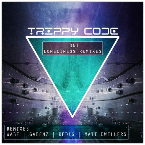 Loneliness Remixes de Loni