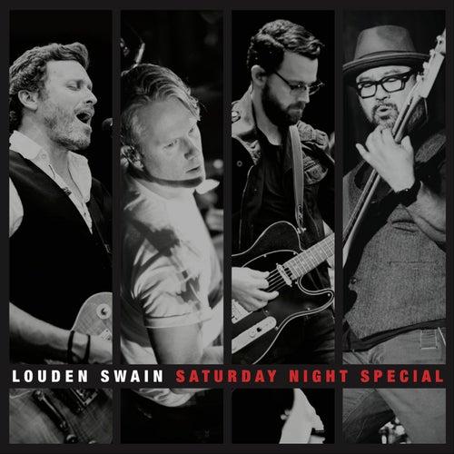 Saturday Night Special de Louden Swain