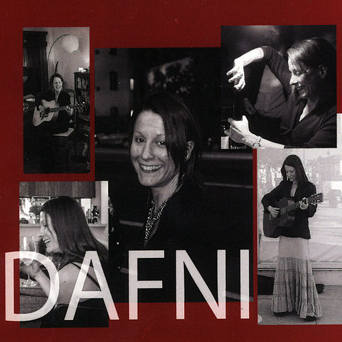 And If We Say Goodbye by Dafni