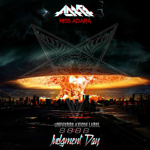 Judgment Day by Miss Adara