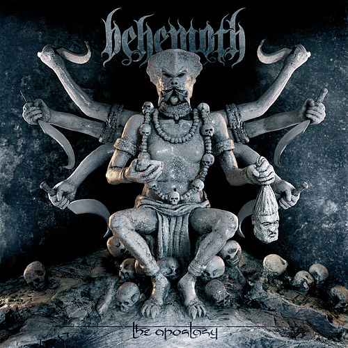 The Apostasy von Behemoth