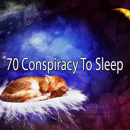 70 Conspiracy to Sleep by Einstein Baby Lullaby Academy