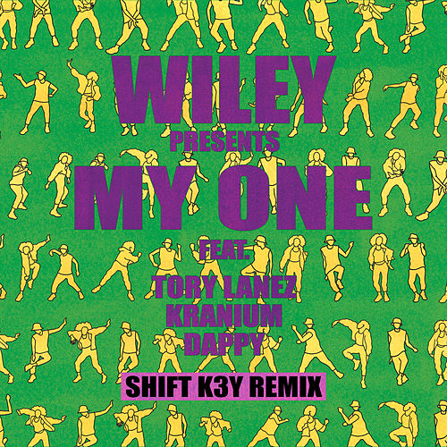 My One (Shift K3Y Remix) by Wiley