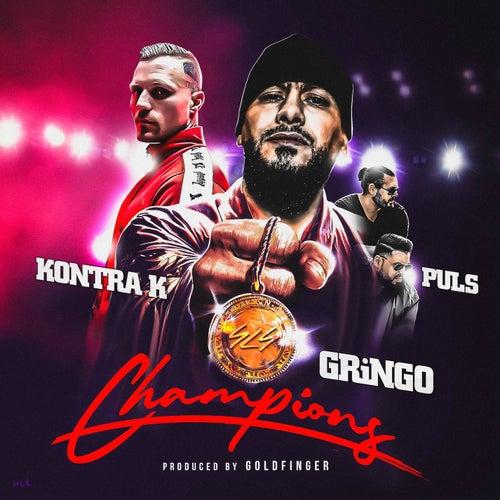 Champions de Gringo