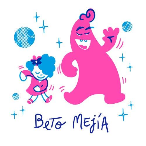 Funky de Beto Mejía