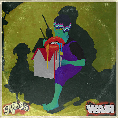 Mr. Telephone (WASI Remix) von The Mowgli's