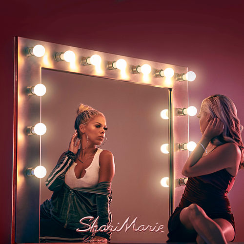 Reflection LP by Shari Marie