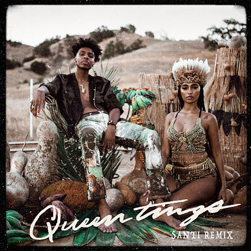 Queen Tings (Santi Remix) de Masego
