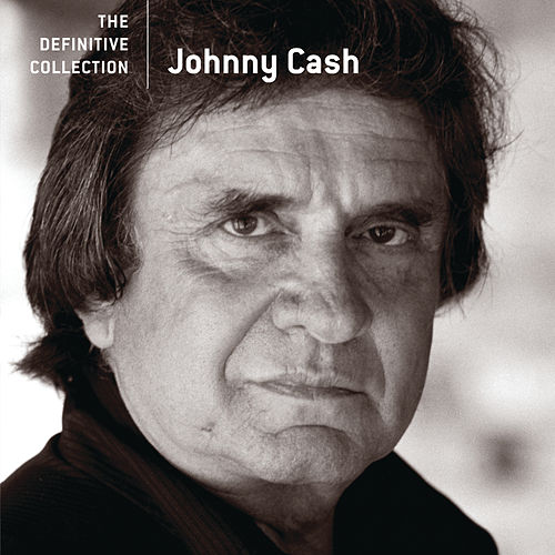 The Definitive Collection (1985-1993) by Johnny Cash