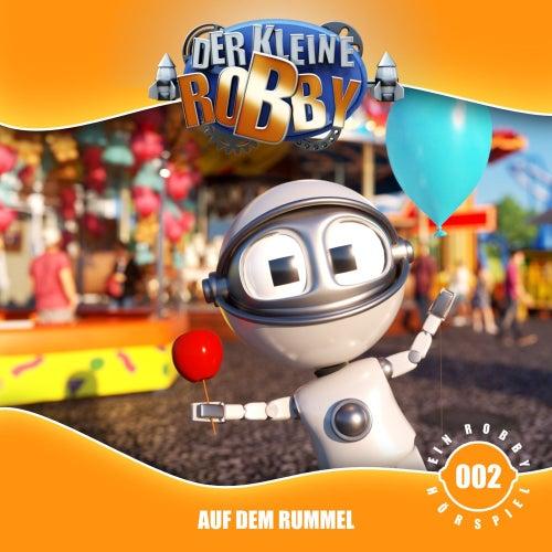 Folge 2: Auf dem Rummel by Der kleine Robby