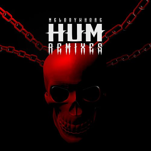 Hum (Remixes) by Melodywhore