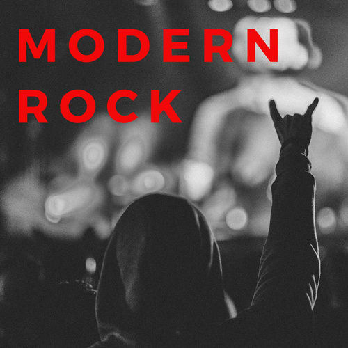 Modern Rock by Various Artists