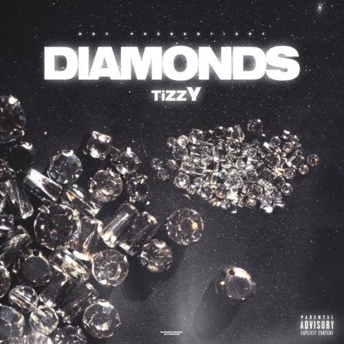 Diamonds by Tizzy