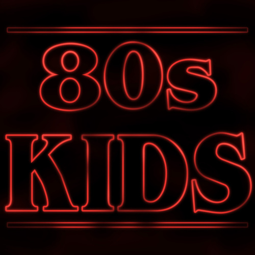 80s Kids de Various Artists