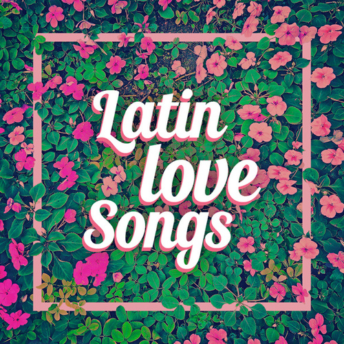 Latin Love Songs von Various Artists