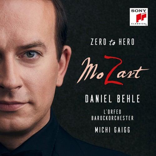 MoZart von Daniel Behle