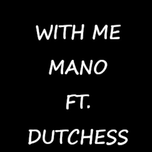 With Me de Mano