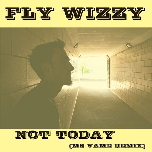 Not Today (Ms Vame Remix Radio Edit) by Fly Wizzy