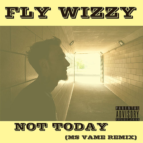 Not Today (Ms Vame Remix) by Fly Wizzy