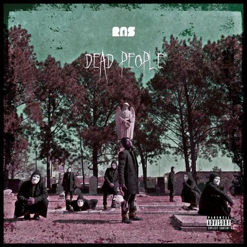 Dead People by Ras
