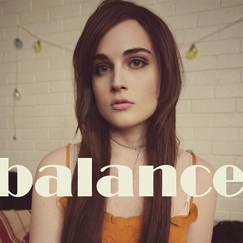 Balance by Claire