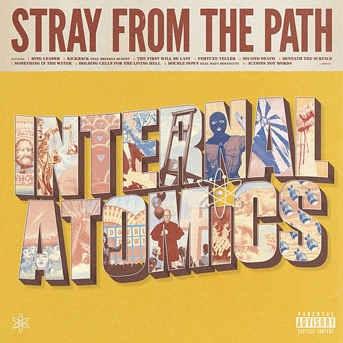 Kickback by Stray From The Path