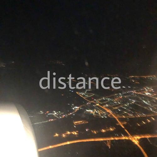 Distance de Dareluya