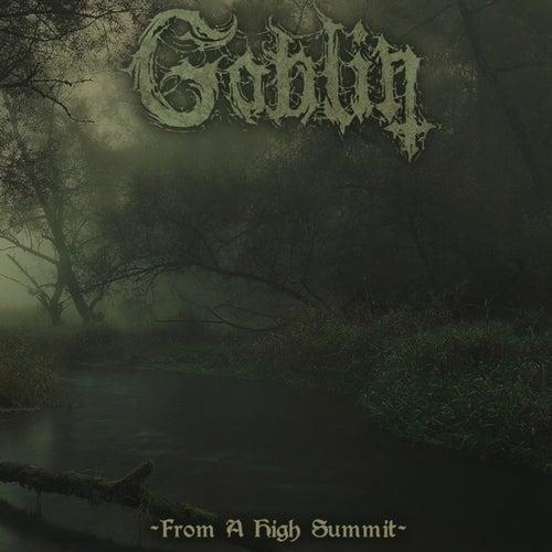 From a High Summit de Goblin