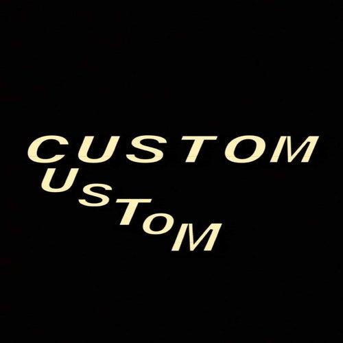 CUSTOM (feat. Mad Sadiq) de Ian Michael
