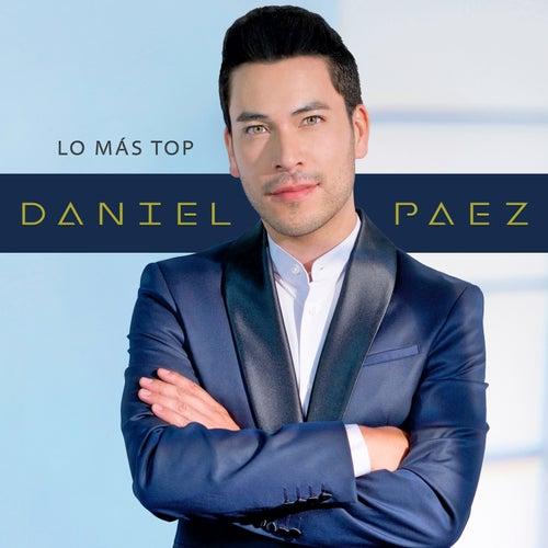 Me Quedo Contigo de Daniel Paez