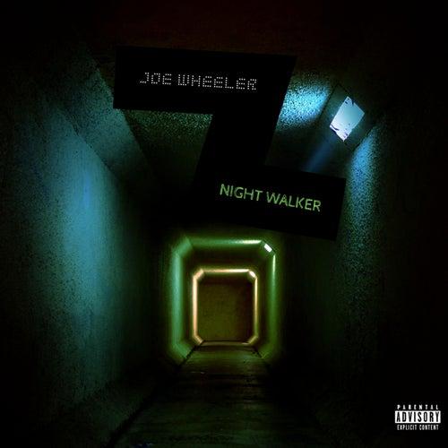 Night Walker de Joe Wheeler
