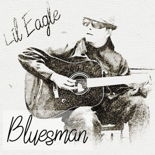 Bluesman by Lil Eagle