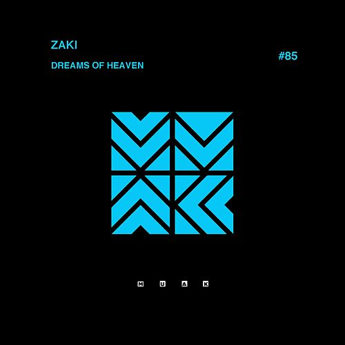 Dreams of Heaven de Zaki
