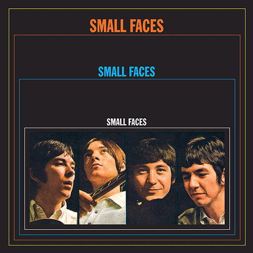 Small Faces - Deluxe Edition (2012 Remaster) by Small Faces