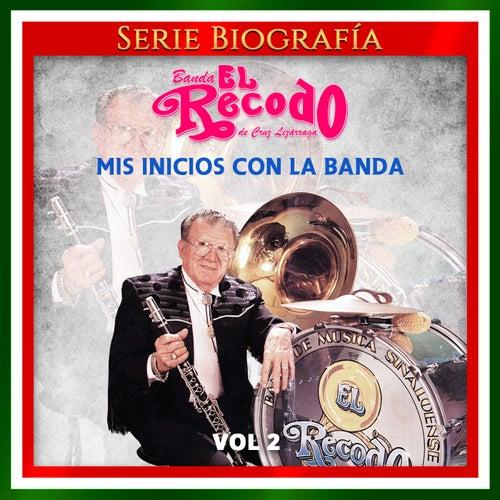 Mis Inicios Con la Banda, Vol. 2 de Banda El Recodo