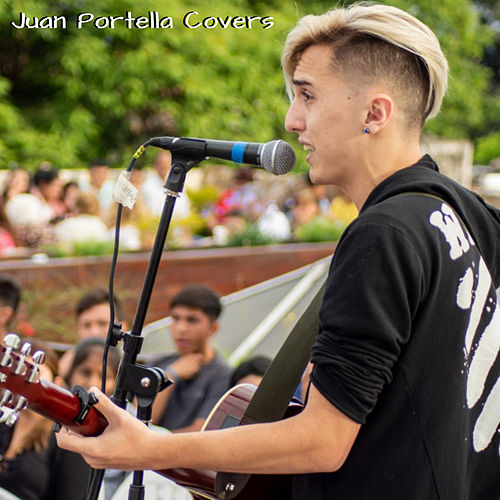 Juan Portella Covers (Acústica) by Juan Portella