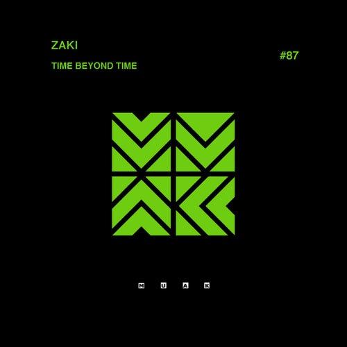 Time Beyond Time de Zaki