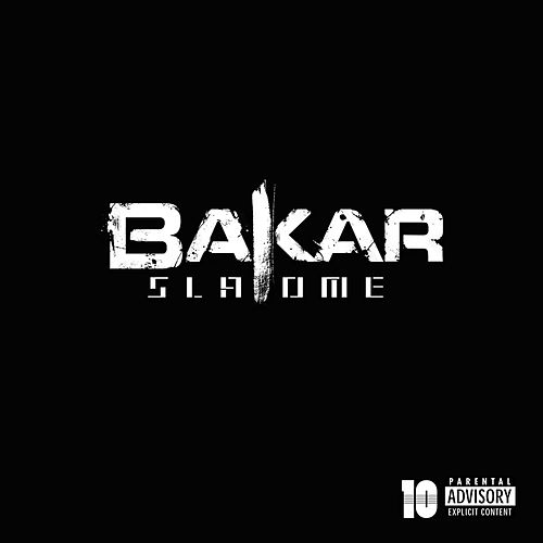 Slalome by Bakar