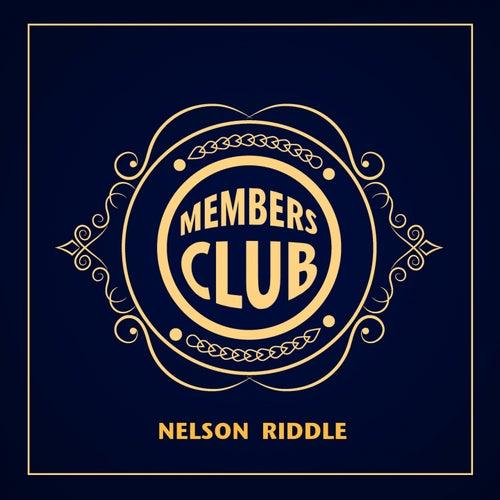 Members Club de Nelson Riddle